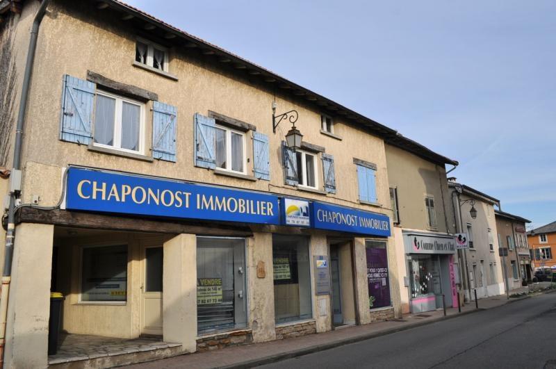 Sale empty room/storage Chaponost 230000€ - Picture 1
