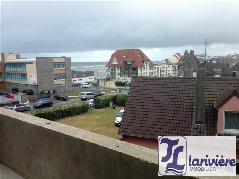 Sale apartment Wimereux 262000€ - Picture 3
