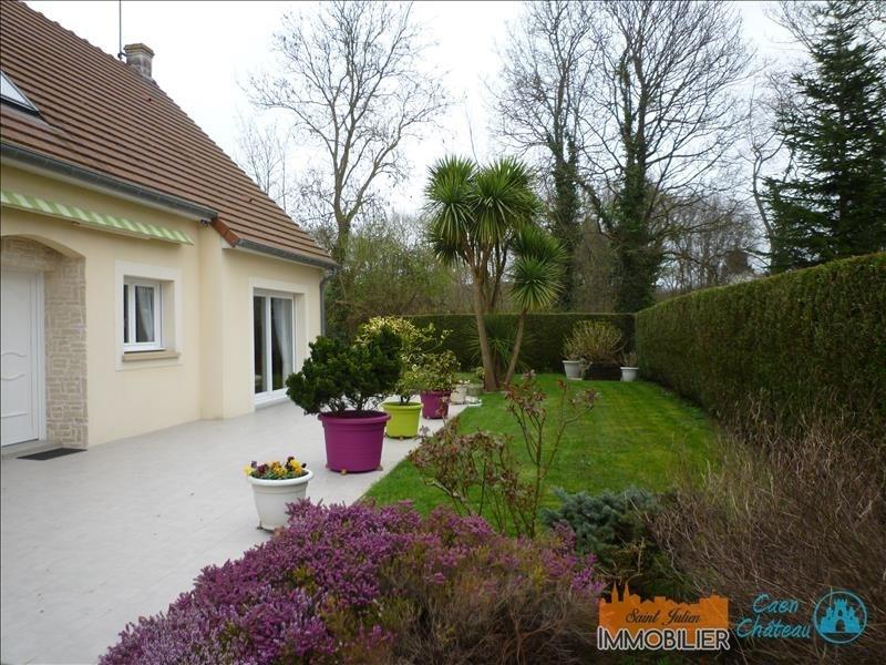 Vendita casa Colleville montgomery 389000€ - Fotografia 2