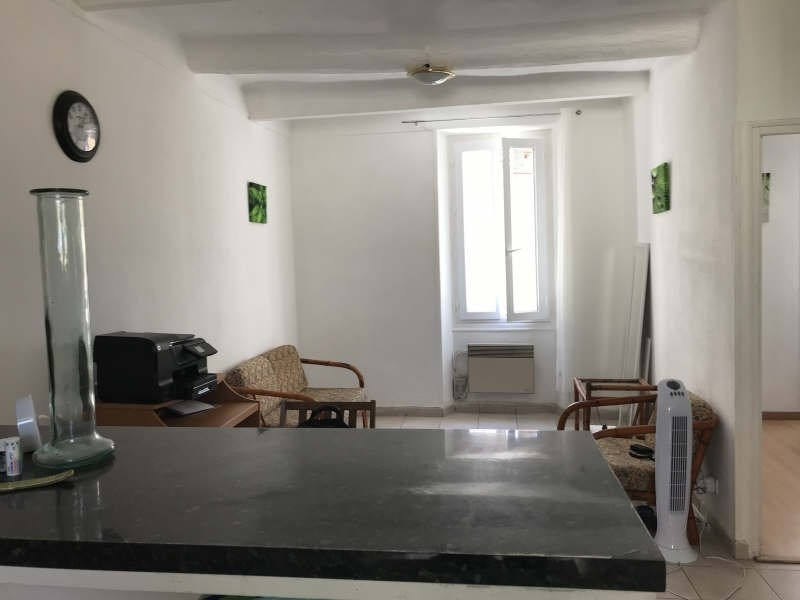 Sale apartment Toulon 109 000€ - Picture 4