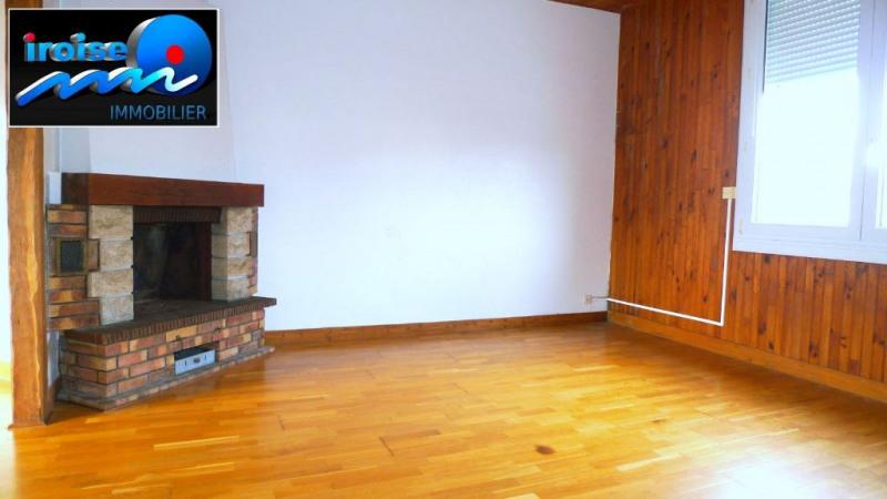 Vente maison / villa Brest 175500€ - Photo 3