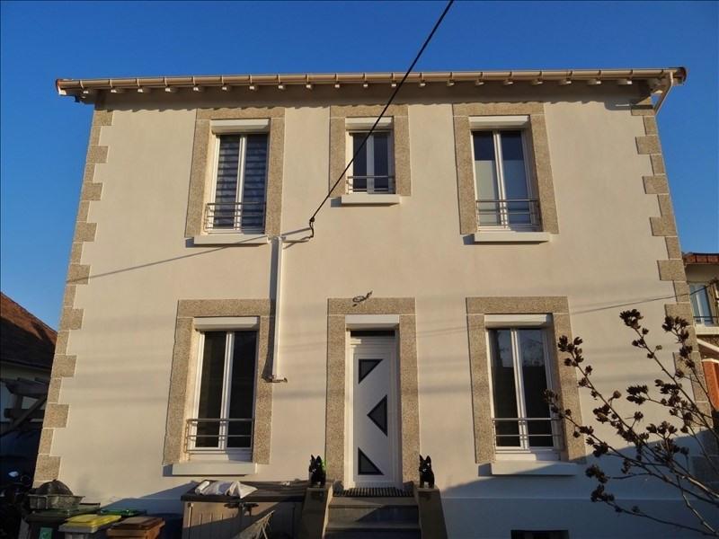 Vente maison / villa St ouen l aumone 429400€ - Photo 1