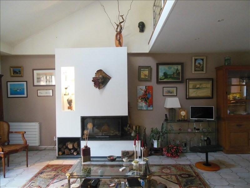 Sale house / villa Franqueville st pierre 335000€ - Picture 3