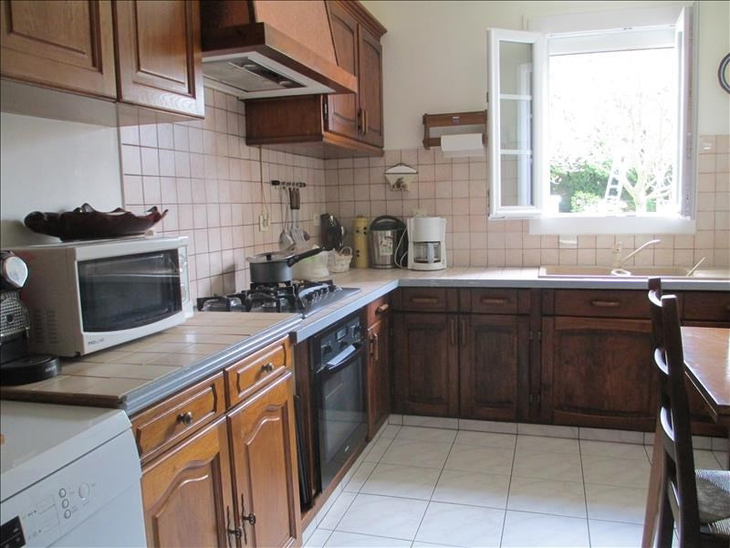 Sale house / villa Neuilly en thelle 280000€ - Picture 3