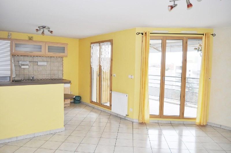 Vente appartement St fons 158000€ - Photo 4