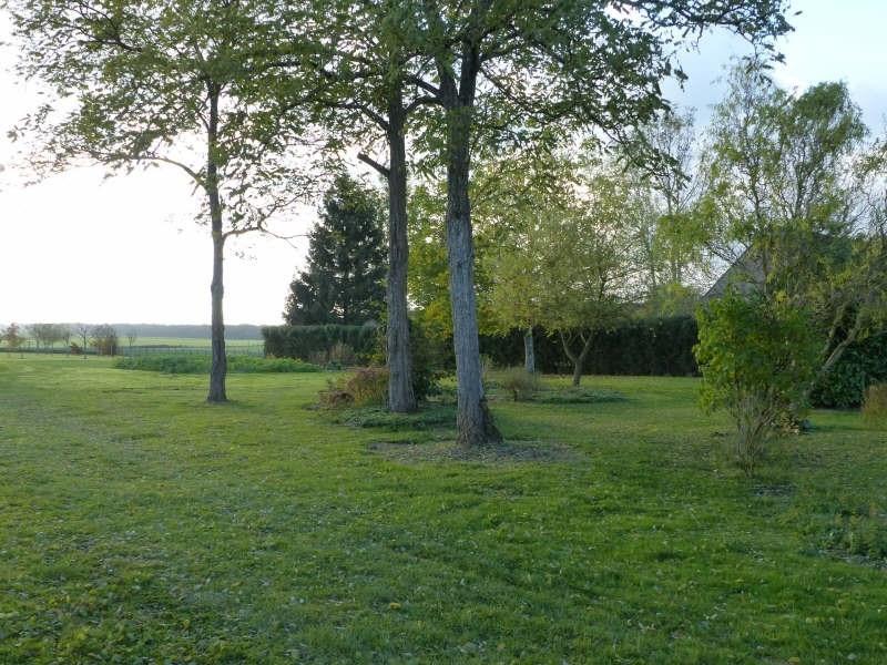Vente maison / villa Neuvy sautour 149500€ - Photo 7