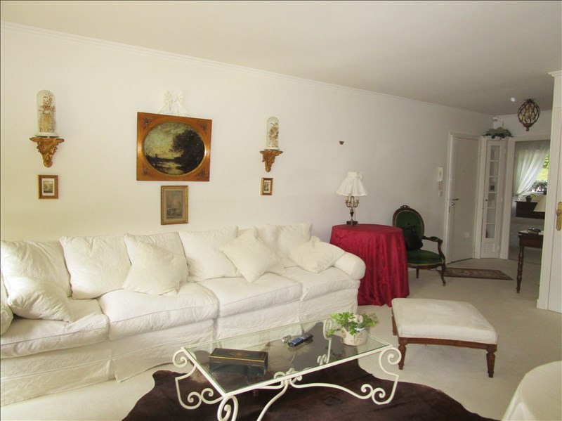 Sale apartment Versailles 620 000€ - Picture 6