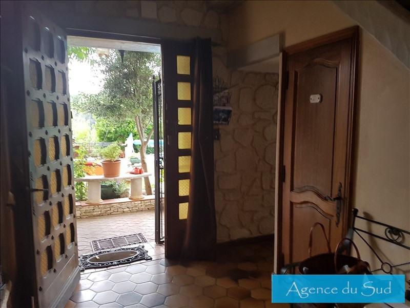 Vente maison / villa St savournin 384000€ - Photo 7