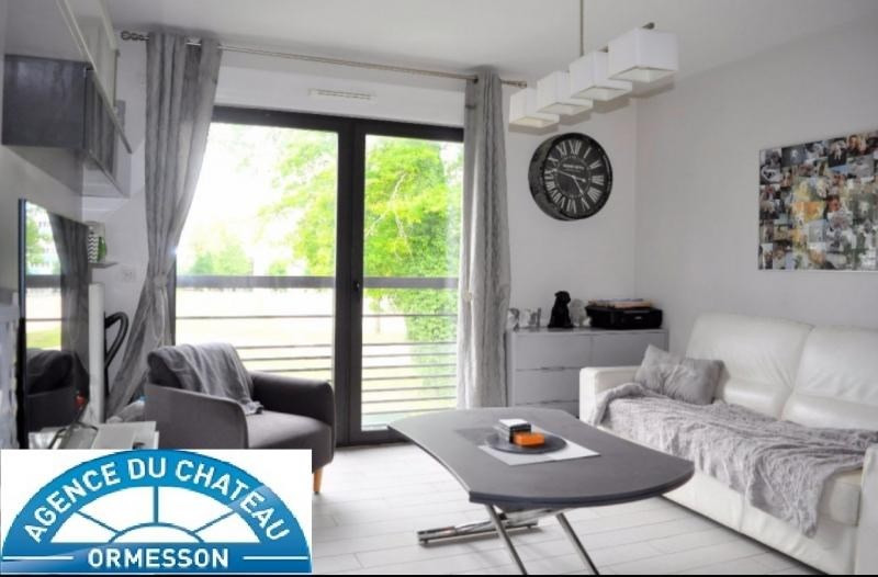Vente de prestige appartement Sucy en brie 237 000€ - Photo 2