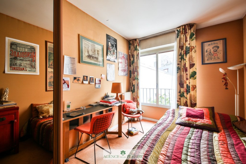 Vente appartement Paris 17ème 535 000€ - Photo 12