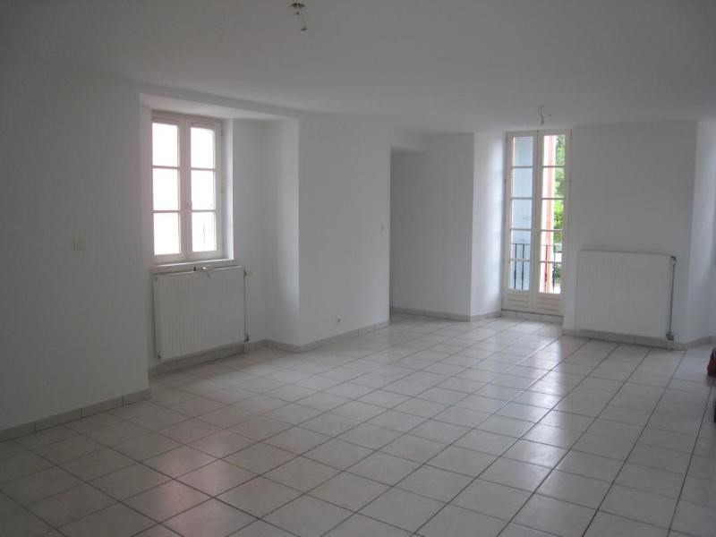 Location appartement La roche sur foron 865€ CC - Photo 1