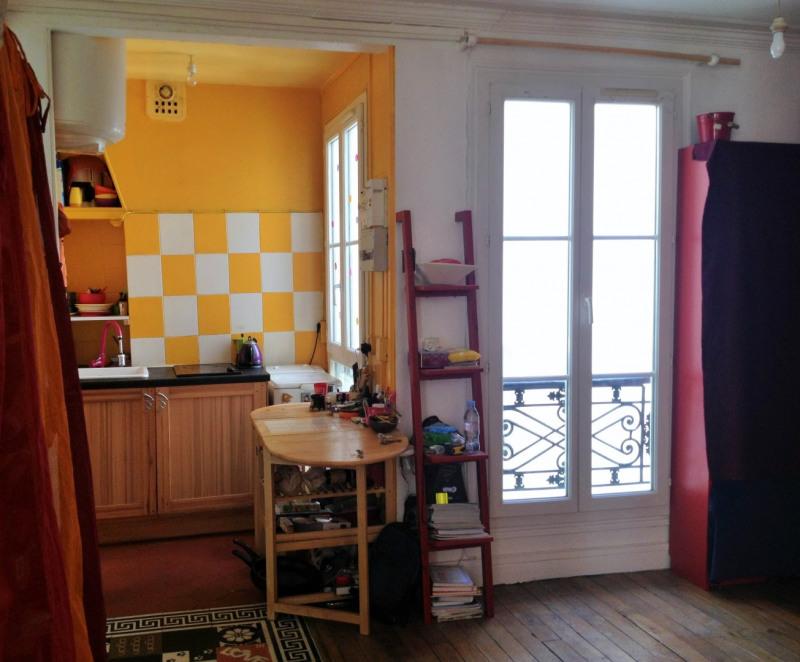 Sale apartment Paris 10ème 425000€ - Picture 4