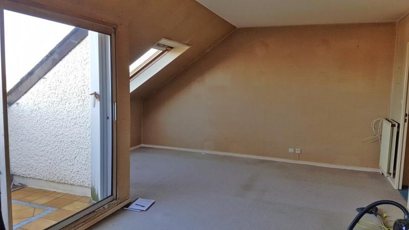 Sale apartment Quimper 117700€ - Picture 3