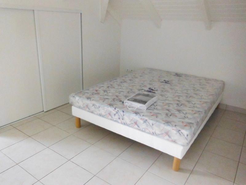 Vente appartement Saint claude 140000€ - Photo 5