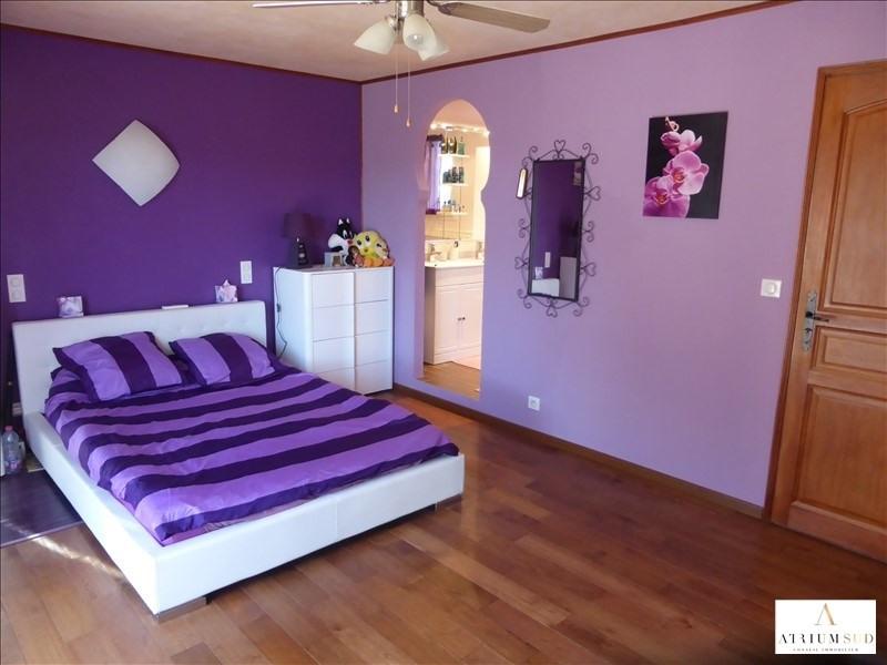 Deluxe sale house / villa St raphael 990000€ - Picture 8