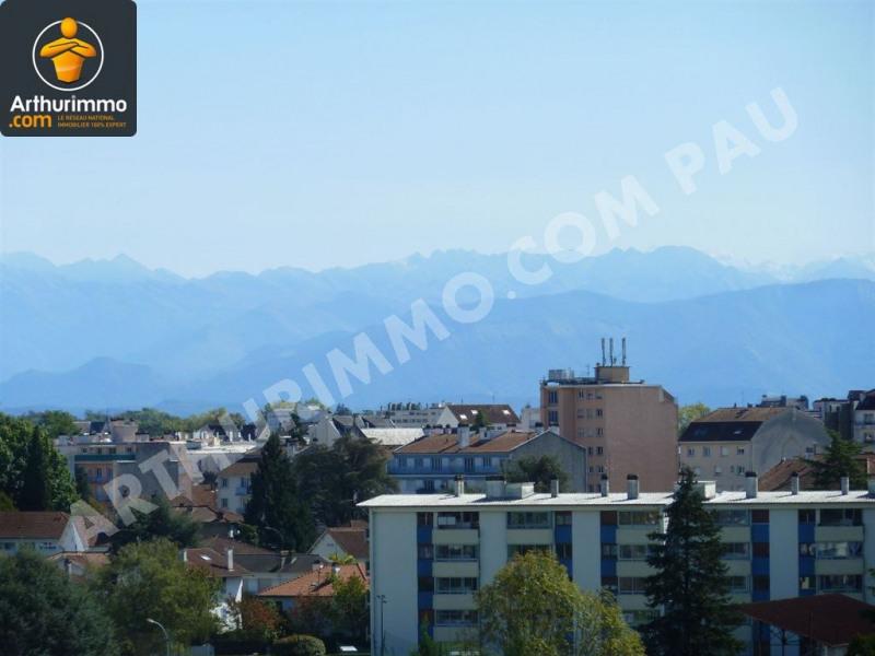 Vente appartement Pau 110990€ - Photo 4