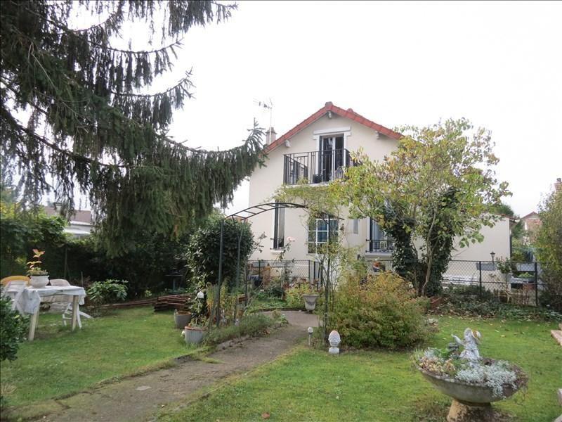Vente maison / villa Taverny 345000€ - Photo 1