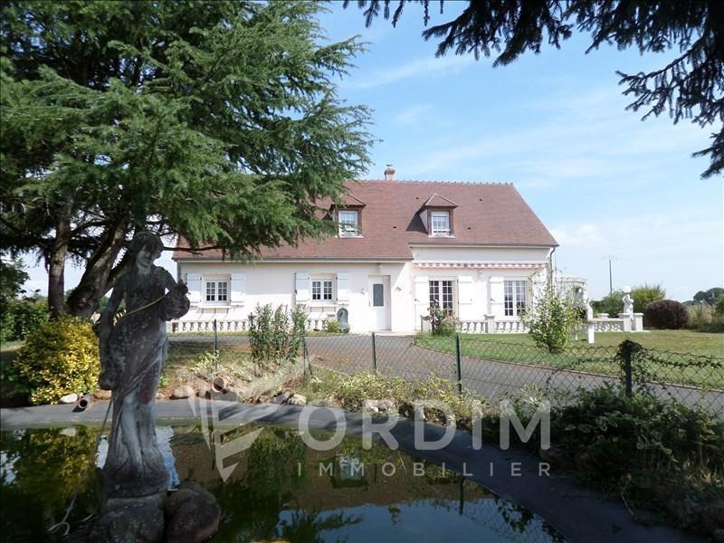 Vente maison / villa Boulleret 214000€ - Photo 2