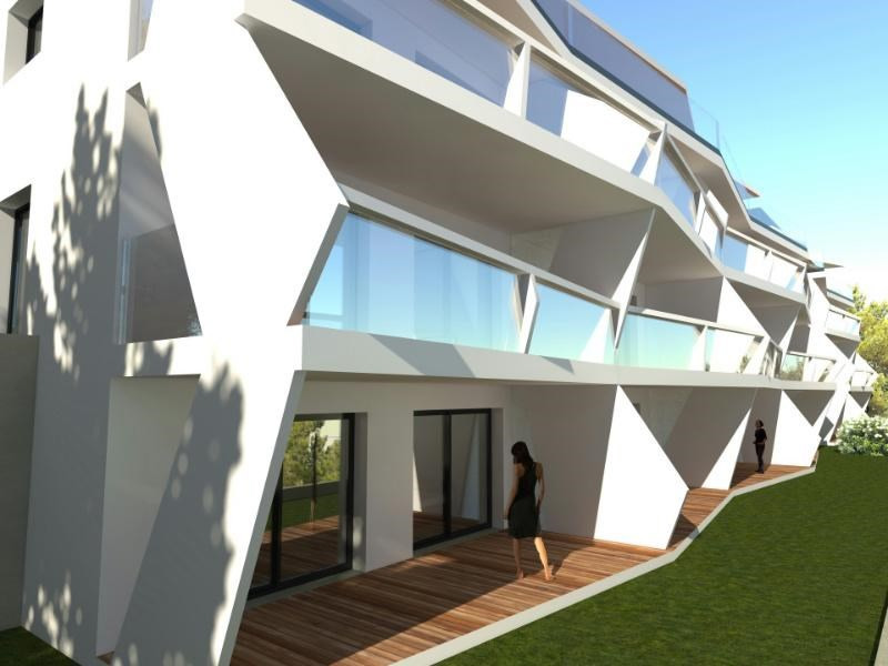 Royal view programme immobilier neuf roquebrune cap martin for Azureva roquebrune cap martin piscine