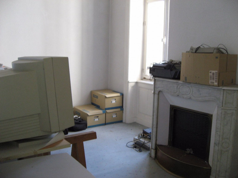 Rental office Limoges 400€ HC - Picture 1