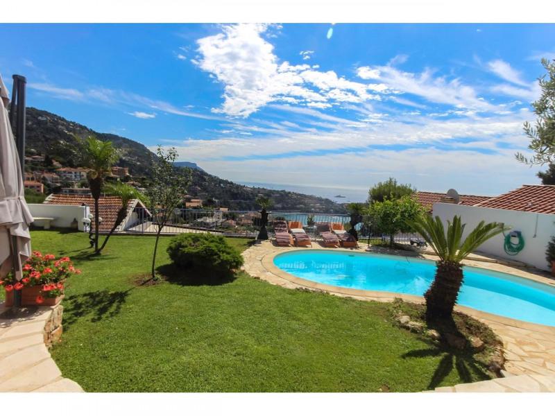 出租 住宅/别墅 Villefranche sur mer 4950€ +CH - 照片 2