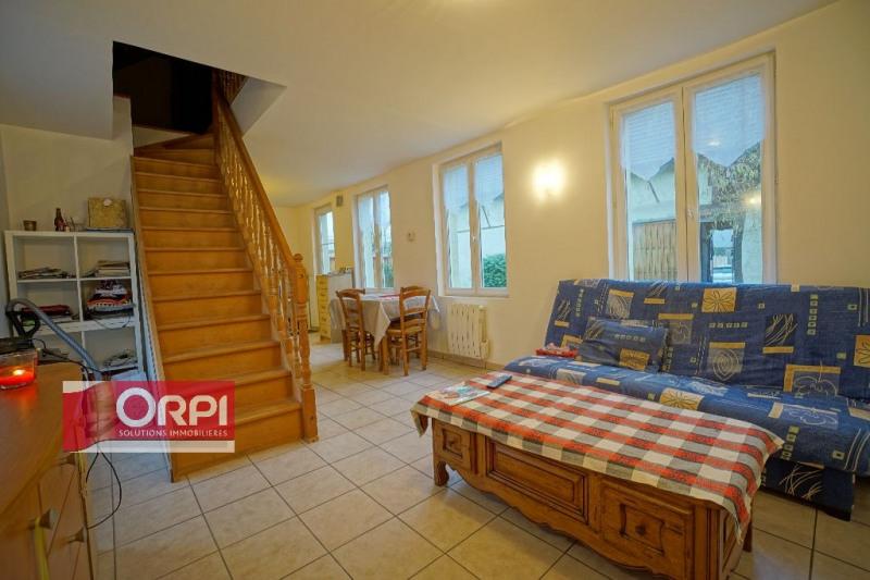 Vente maison / villa Saint clair sur epte 159000€ - Photo 4