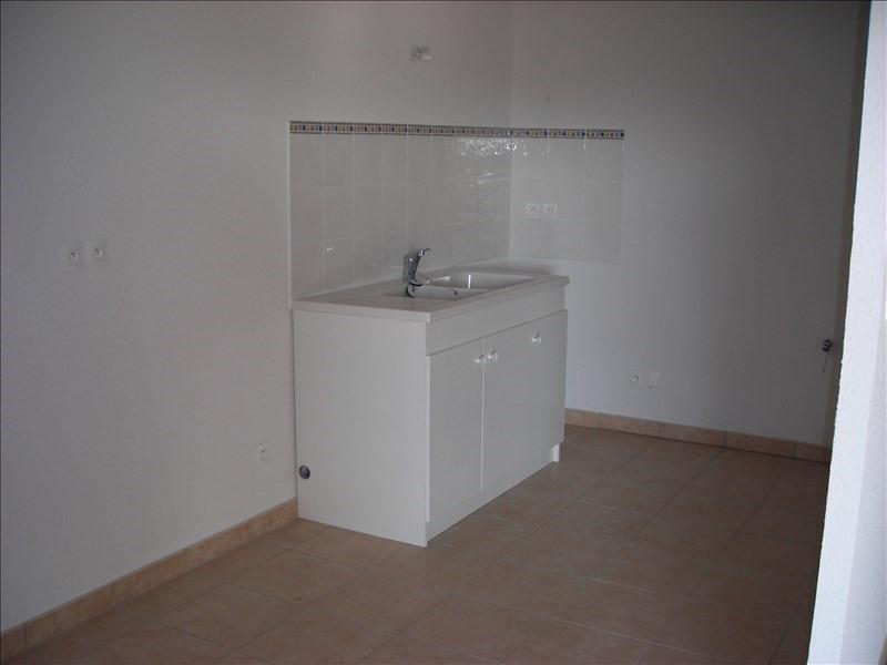 Produit d'investissement appartement Carpentras 149800€ - Photo 4