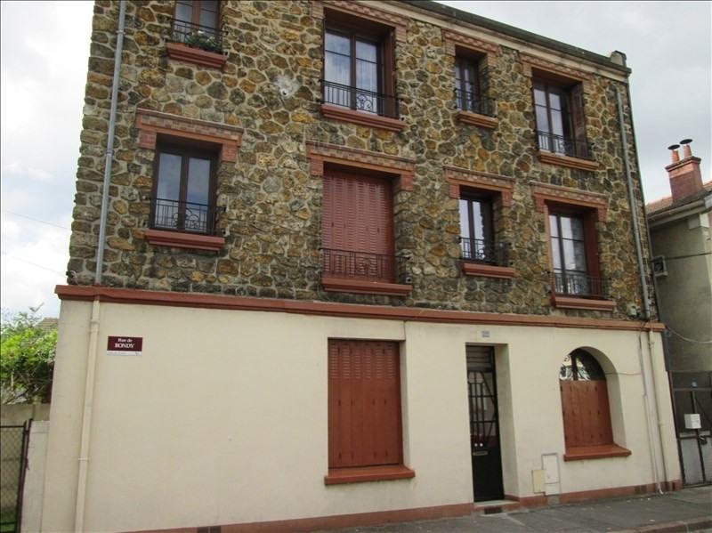 Location appartement Bondy 450€ CC - Photo 1