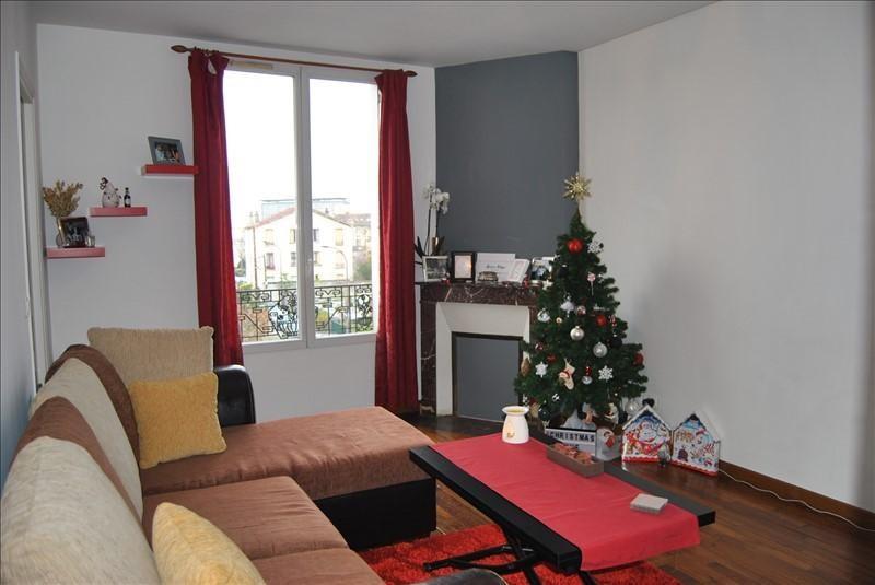 Revenda apartamento Bezons 172000€ - Fotografia 2
