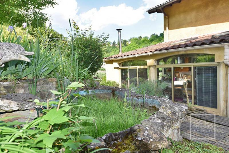 Sale house / villa Saint cyr au mont d'or 645000€ - Picture 3