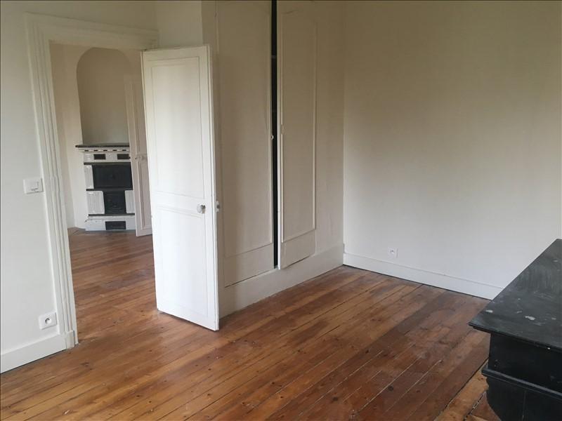 Location appartement Levallois perret 1470€ CC - Photo 10