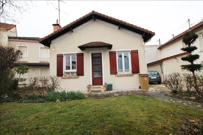 Venta  casa Vitry sur seine 489000€ - Fotografía 1