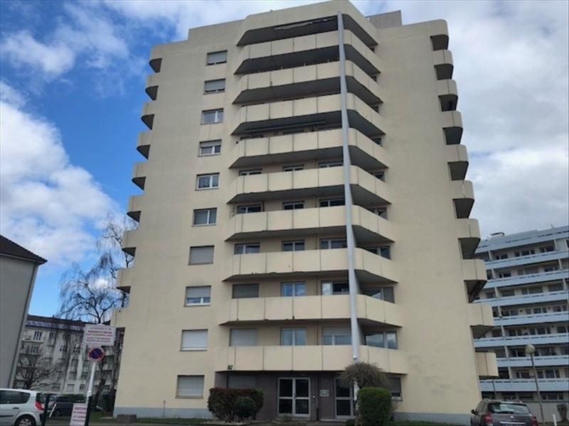 Location appartement Schiltigheim 595€ CC - Photo 1