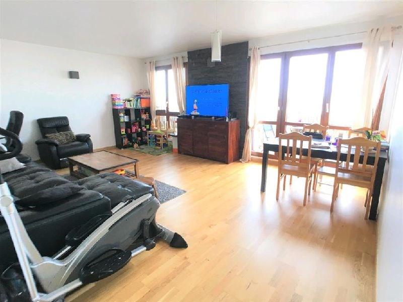 Vente appartement Fontenay sous bois 415000€ - Photo 1