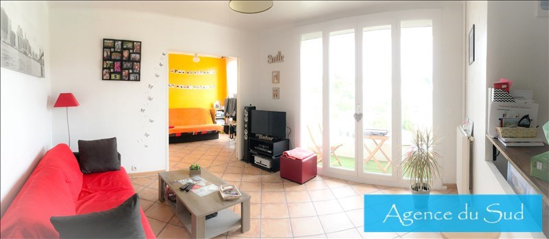 Vente appartement Aubagne 159 000€ - Photo 3