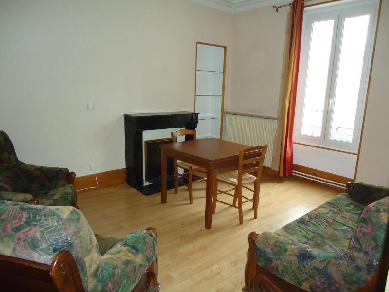 Location appartement Dijon 590€ CC - Photo 1