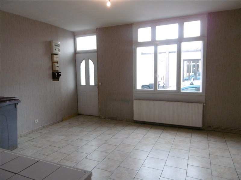 Sale house / villa St quentin 67 550€ - Picture 2