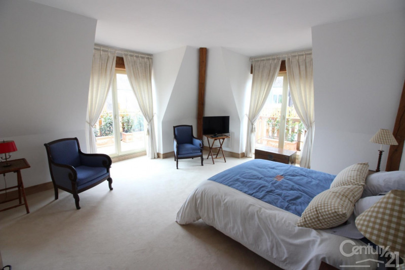 Vente de prestige appartement Deauville 995 000€ - Photo 13