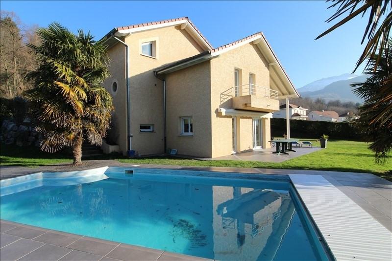 Venta  casa La buisse 469000€ - Fotografía 2