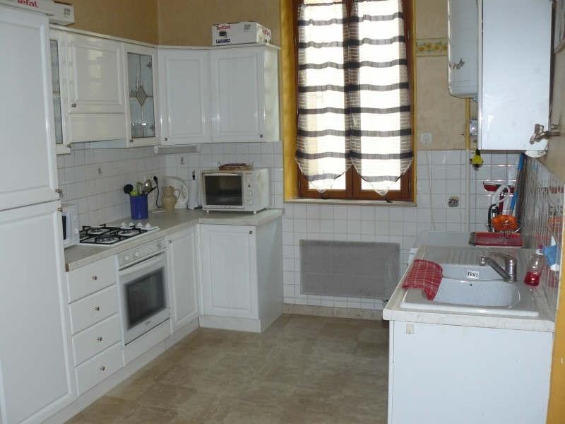Vente maison / villa Brienon sur armancon 77000€ - Photo 3