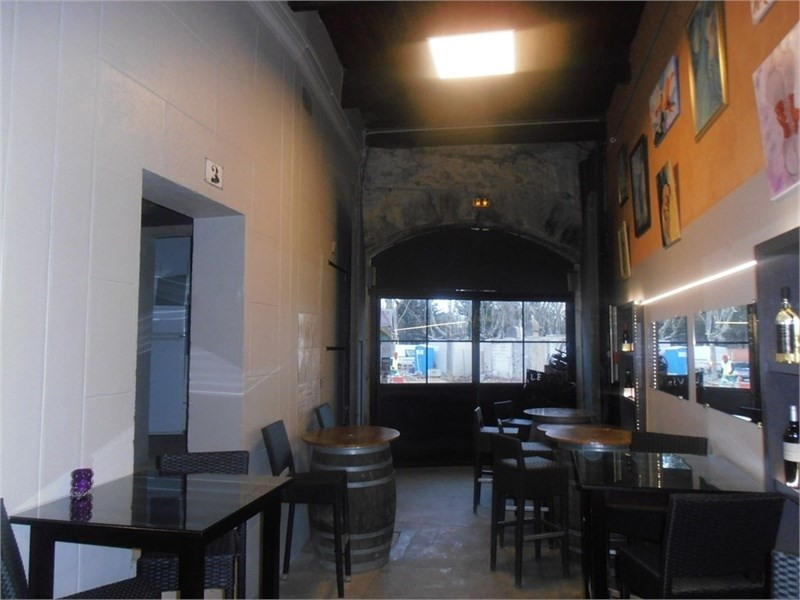 Fonds de commerce Café - Hôtel - Restaurant Sérignan 0