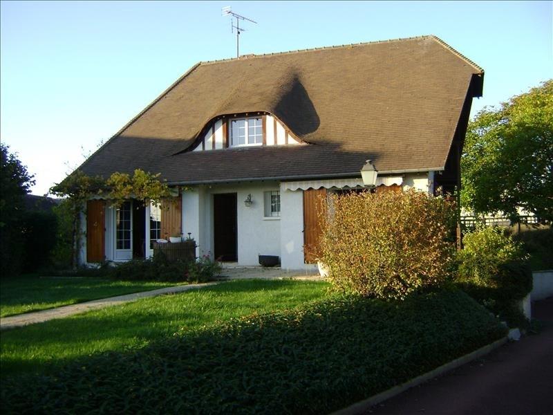 Vente maison / villa Rugles 140000€ - Photo 1