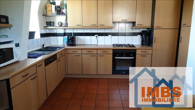 Vente appartement Mulhouse 141 750€ - Photo 3