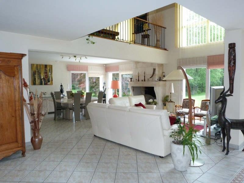 Vente de prestige maison / villa Charny oree de puisaye 565000€ - Photo 4