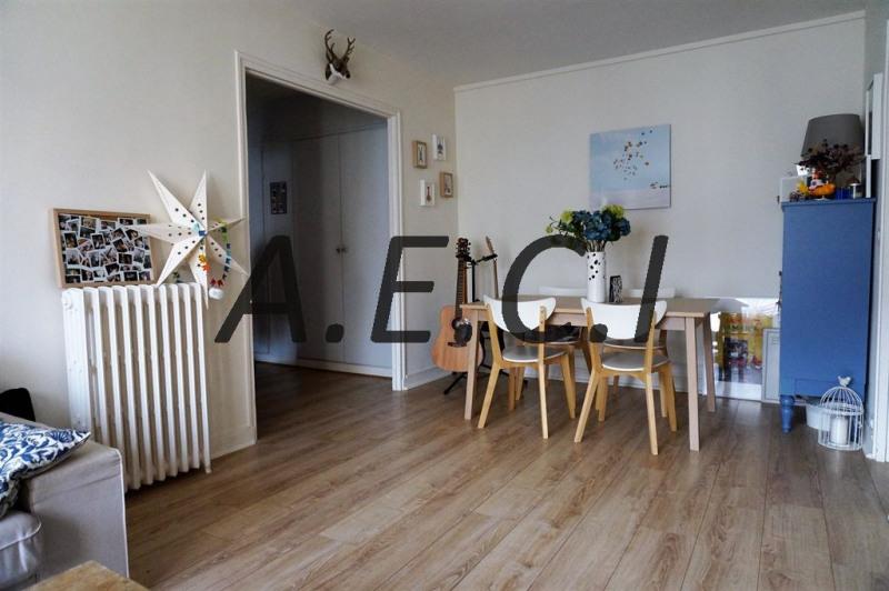 Sale apartment Courbevoie 475000€ - Picture 5