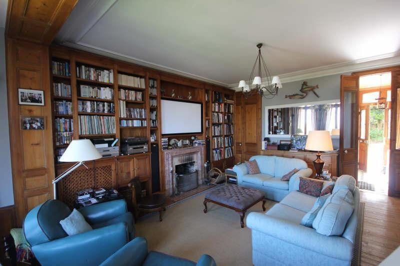 Deluxe sale house / villa Villers sur mer 1160000€ - Picture 4