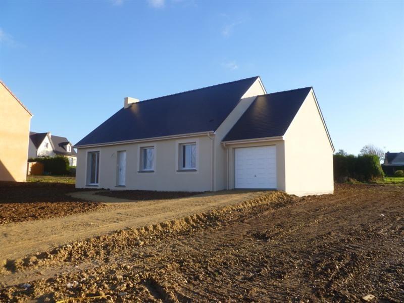 Maison  5 pièces + Terrain 416 m² Evreux (27000) par MAISONS LE MASSON EVREUX