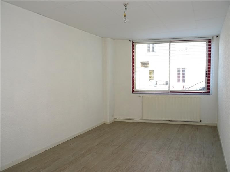 Rental apartment Roanne 575€ CC - Picture 3