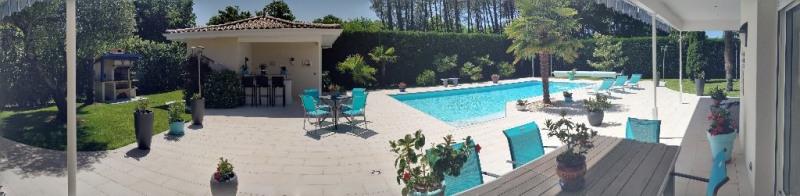 Vente de prestige maison / villa Lege cap ferret 699000€ - Photo 20