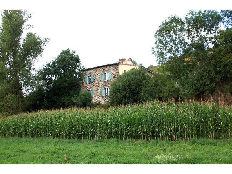 Vente maison / villa Le monastier sur gazeille 55000€ - Photo 2
